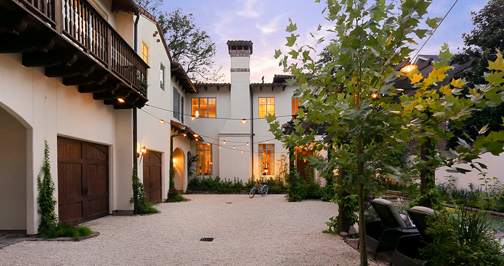 Kirby-Spanish-colonial-custom-river-oaks, mirador custom home