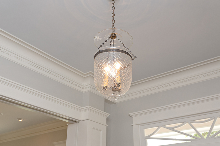 custom traditional chandelier