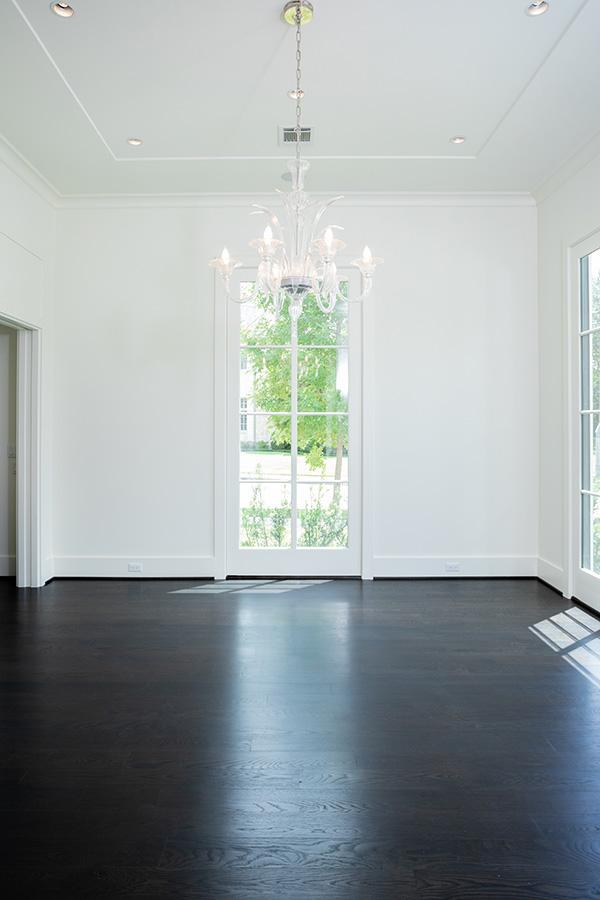 Federal-Style-Custom-West-University-living room