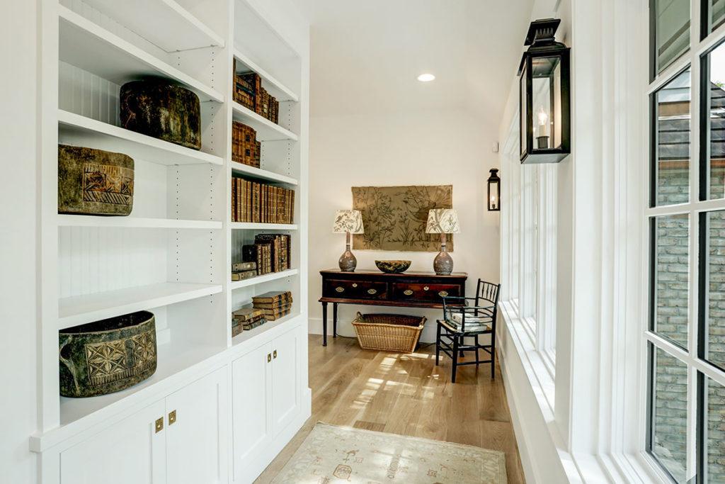 Custom-Built-In-Bookshelving